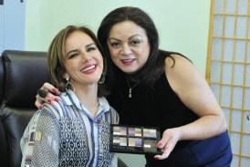 Foto2 Solange Paizante e Adelaide McKeever 274x183 Home page