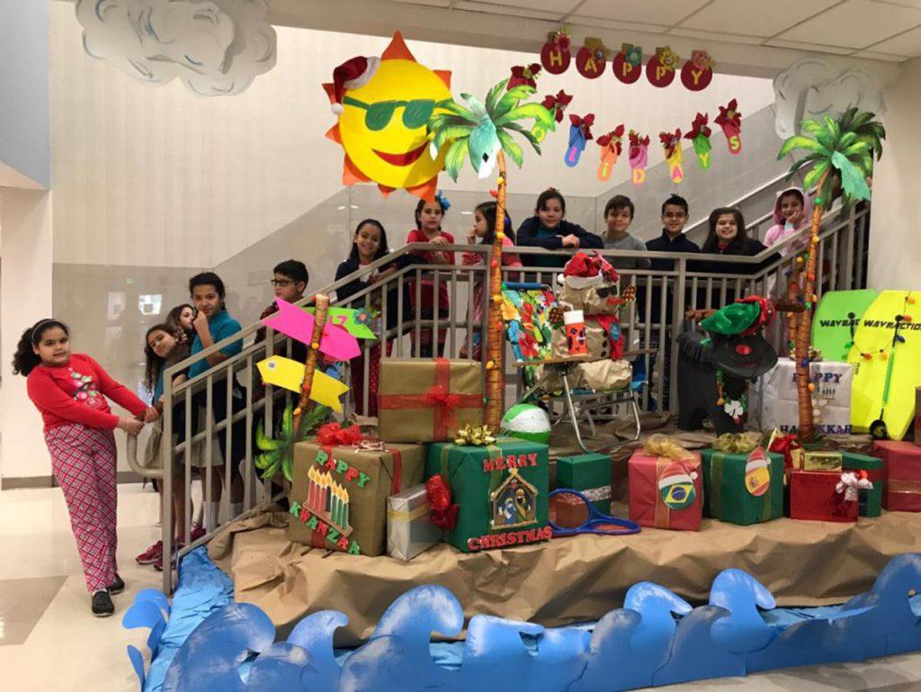 Foto20 Downtown Doral Charter Elementary School Governo brasileiro homenageia escola bilíngue na Flórida