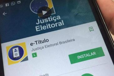 Eleitores no exterior terão título eleitoral digital