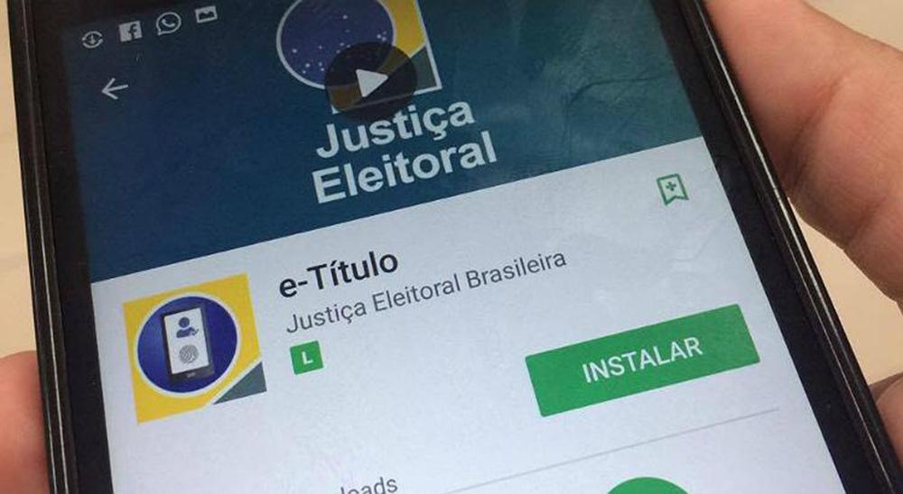 Foto20 e Titulo Eleitores no exterior terão título eleitoral digital