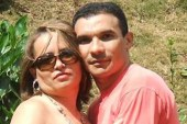 """Brasileira culpa """"amante virtual"""" nos EUA em assassinato do marido"""