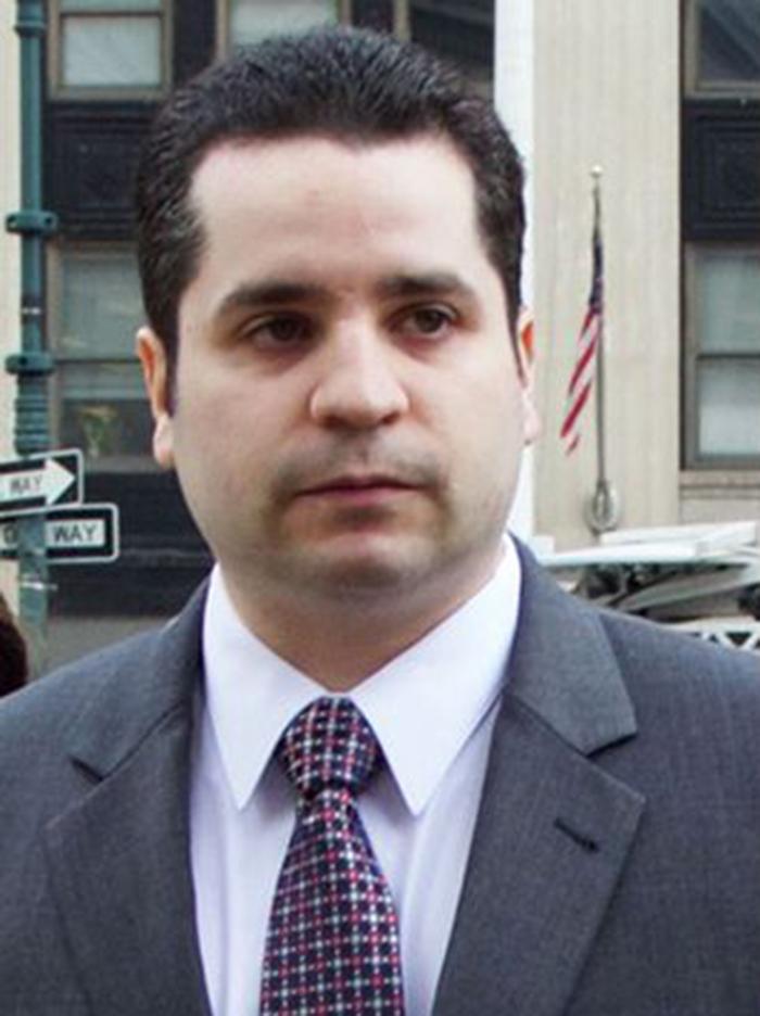 """Foto21 Gilberto Valle  Ex policial """"canibal"""" desiste de custódia da filha em NY"""