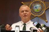 Xerife que apoiava política migratória de Trump perde eleição