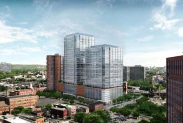 Fábrica demolida dará espaço a projeto de US$ 1 bilhão em Newark