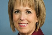 Oponente de Trump poderá se tornar governadora do Novo México