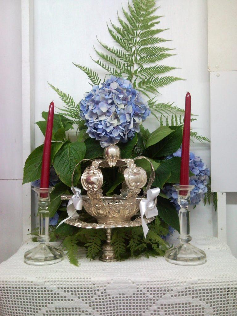 Foto5 Altar do Divino Espirito Santo Ironbound celebrará a 39ª festa em honra do Divino Espírito Santo