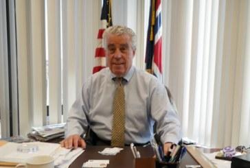 Xerife Armando Fontoura disputará à reeleição em NJ