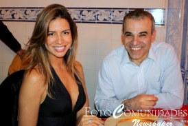 Foto7 Zartha Griffin e Jose Moreira 274x183 Home page