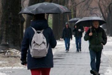 Previsão: Fim de semana será chuvoso em NJ
