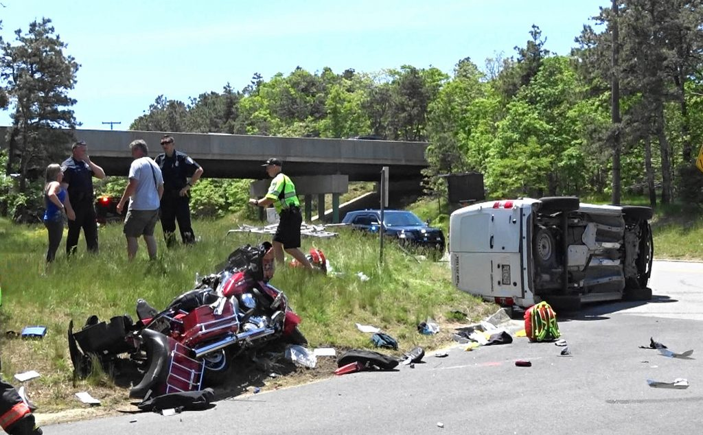 Foto14 Fabricio Carvalho Brasileiro se envolve em acidente que deixa americano morto