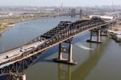 Governo confirma a data de reabertura do Pulaski Skyway