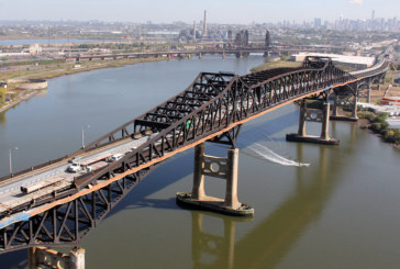 Governo confirma a data de reabertura do Pulaski Skyway