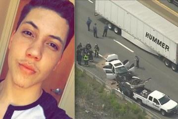 Motorista em acidente que matou brasileiro não será julgado