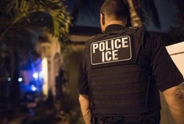 Temendo o ICE, imigrantes deixam de denunciar violência doméstica