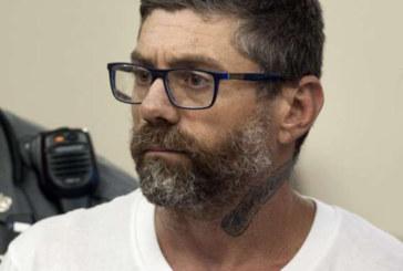 Brasileiro que matou a filha pega prisão perpétua em MA