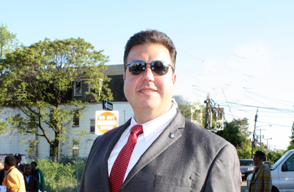 Foto3 Anthony Campos Augusto Amador é reeleito vereador do Ironbound