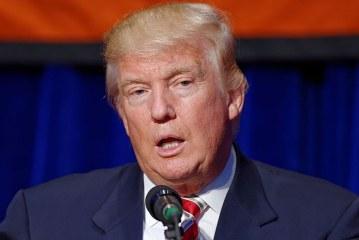 Trump diz que assinará ordem que suspende separação de famílias na fronteira