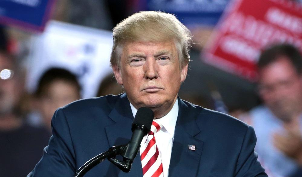 Foto3 Donald Trump Câmara não aprova proposta migratória apoiada por Trump