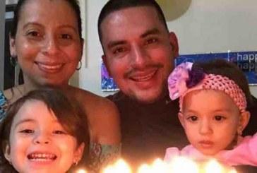 Entregador de pizza detido pelo ICE luta contra a deportação