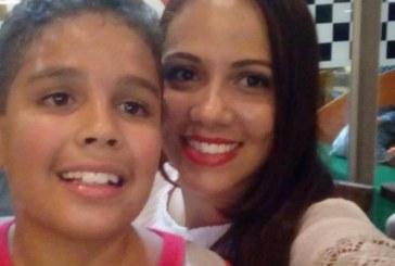 Separados na fronteira, brasileira processa EUA para ter filho de volta
