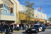 Shopping centers de NJ decidem banir adolescentes brigões
