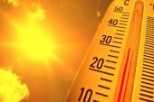 Onda de calor atingirá New Jersey no feriado de 4 de julho