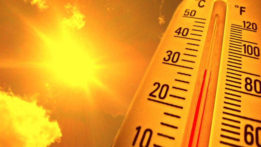 Foto8 Onda de Calor Onda de calor atingirá New Jersey no feriado de 4 de julho