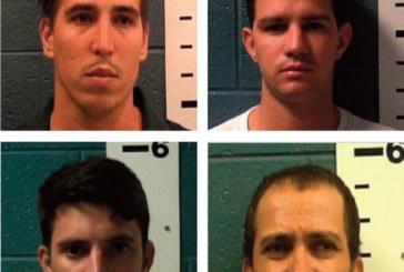 Brasileiros são presos por invasão de propriedade no Novo México