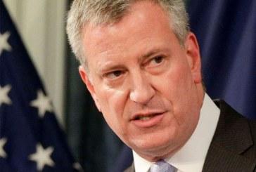 Prefeito de Nova York pede o fim do ICE