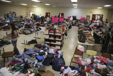 100 crianças separadas da família ainda estão em NYC