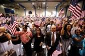 EUA disponibiliza US$ 10 milhões para ajudar residentes legais a se tornarem cidadãos