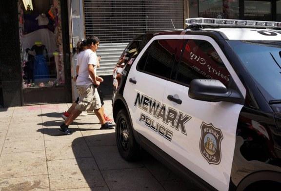 """""""Horário de recolher"""" para menores já vigora em Newark"""