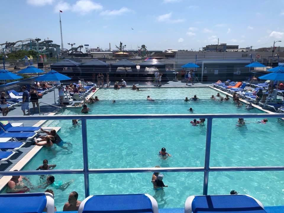 Foto2 Seaport Pier Píer com piscina será inaugurado nessa sexta feira (6)