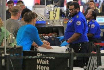 """Programa """"secreto"""" do TSA monitora passageiros em aeroportos"""
