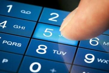 Sul de NJ terá novo código telefônico de área