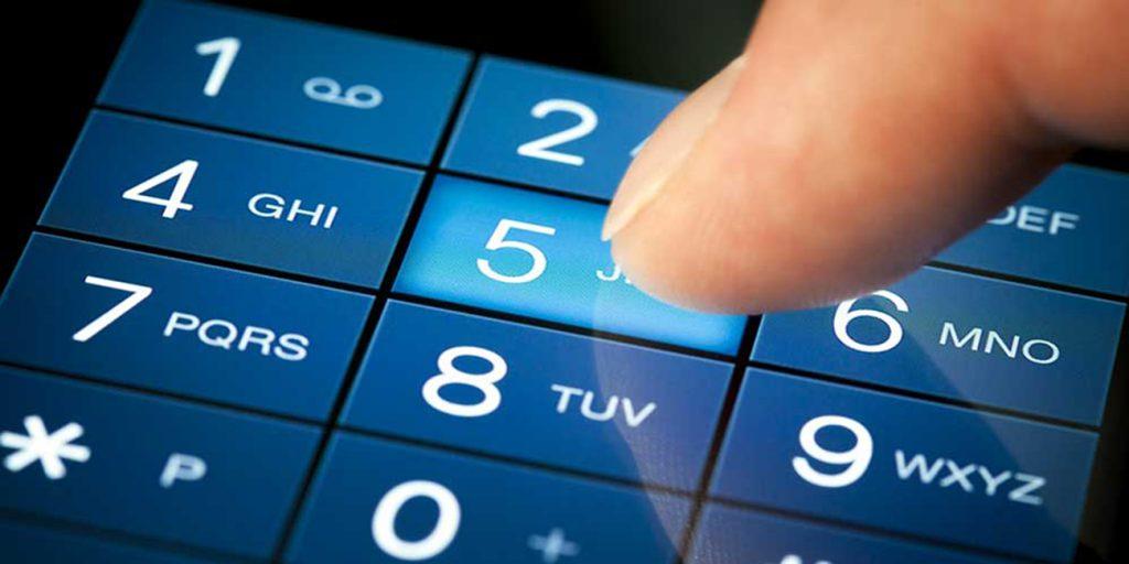 Foto22 Aparelho Celular Sul de NJ terá novo código telefônico de área