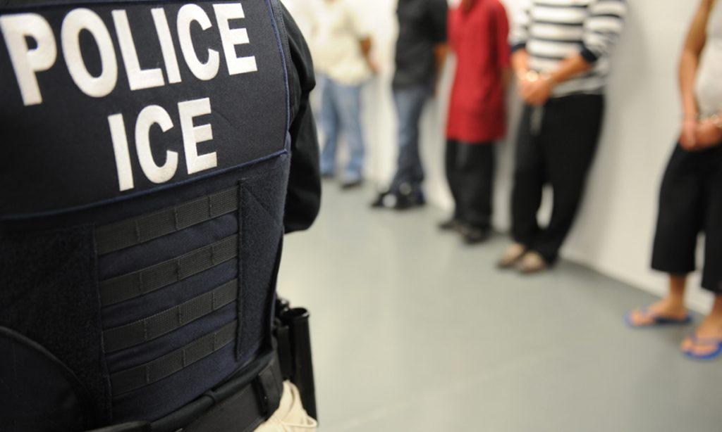 Foto23 Centro de detencao Indocumentados presos em CT pagam as fianças mais altas nos EUA