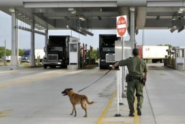 10 brasileiros são encontrados em caminhão no Texas