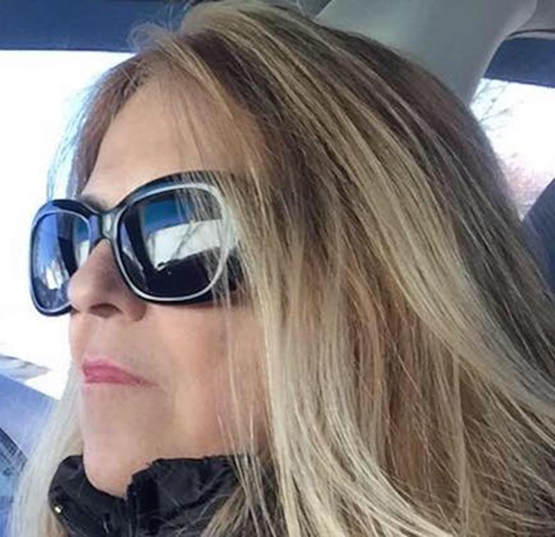 Foto3 Eloisa Rocha Brasileira busca doador de rim compatível para transplante