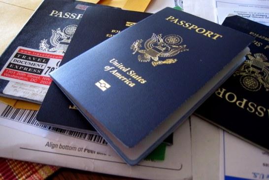 Americanos podem ter renovação de passaporte negada se deverem impostos