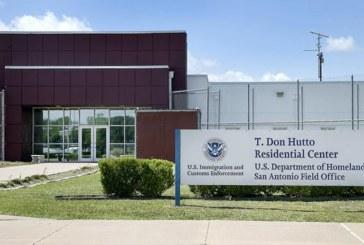 Mulheres denunciam abusos sexuais em centros da imigração