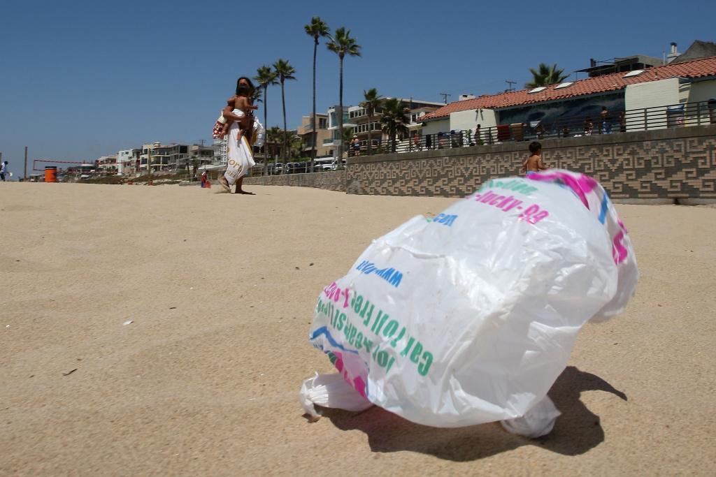 Foto31 Poluicao por plasticos Mais um condado em NJ quer proibir uso de sacas e canudos plásticos