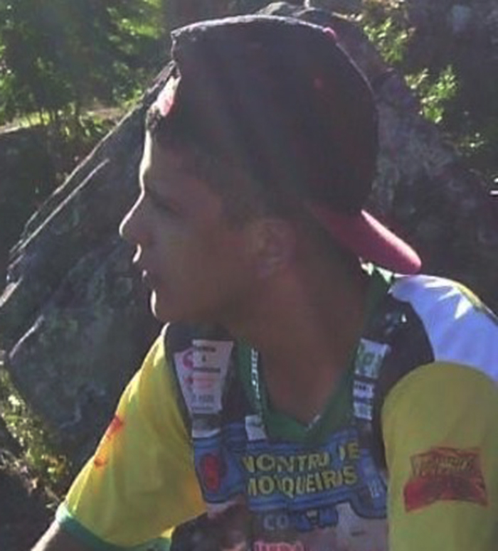 Foto4 Elias Aparecido Djalma de Souza Dias Brasileiro morre em acidente de moto em Massachusetts