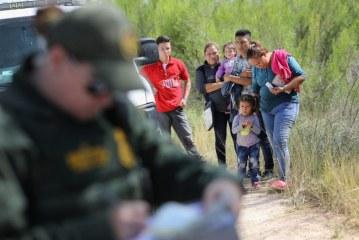 463 pais podem ter sido deportados dos EUA sem os filhos