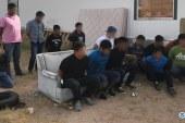 Brasileiros estão entre os 117 imigrantes presos em operação do ICE
