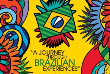 "Consulado realiza ""Jornada por Experiências Brasileiras 2018"""