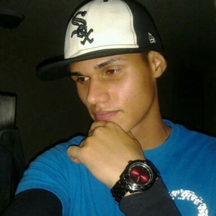 Foto9 Lucas Barcelos da Silva  Brasileiros procuram filho desaparecido na Pensilvânia
