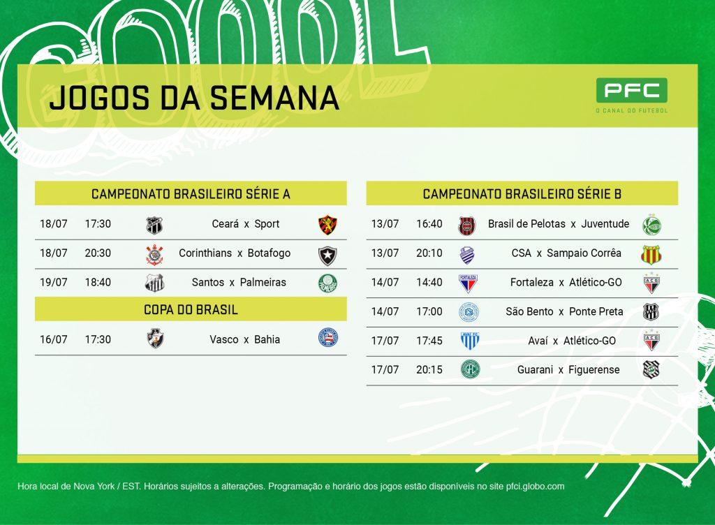 Print julho12 Brasileirão volta com tudo após Copa do Mundo