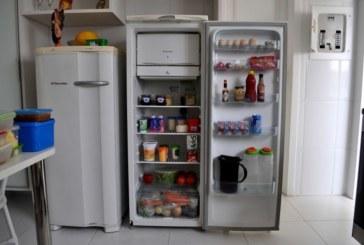 Quebra de sigilo frigorífico
