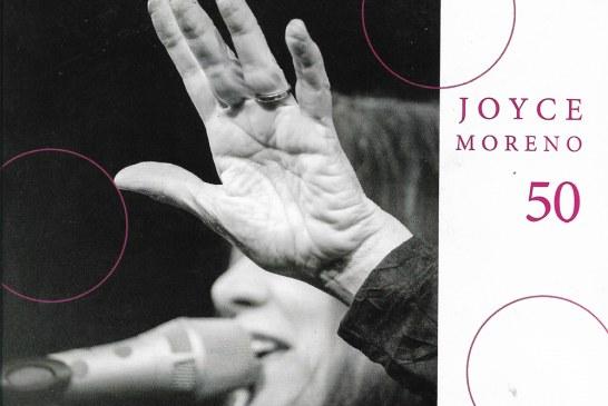 Querida Joyce Moreno